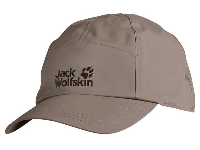 Jack Wolfskin Texapore - Couvre-chef - marron